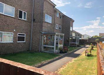 Thumbnail 2 bed flat for sale in Bickley Court, Shaftesbury