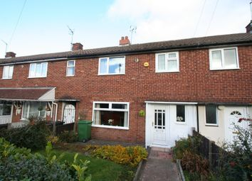 Thumbnail 3 bedroom terraced house for sale in Clarence Road, Netherton, Dudley