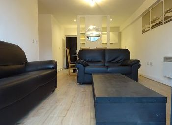 Thumbnail 2 bed flat to rent in Southside, St Johns Walk, City Centre, Birmingham