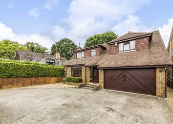 Thumbnail 5 bed property for sale in Ouseley Road, Wraysbury, Staines