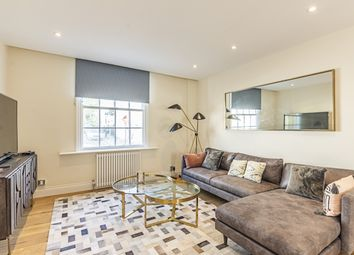 Thumbnail 3 bed flat to rent in Montpelier Place, London