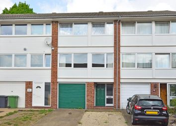 Thumbnail 4 bed property to rent in Hatcliffe Close, London
