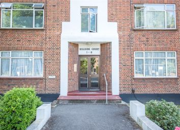 Thumbnail 3 bed flat for sale in Hillside Court, Holders Hill Road, London
