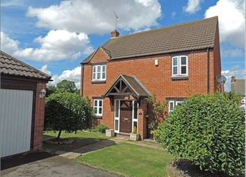 Thumbnail 4 bed property to rent in Warkworth Close, Banbury