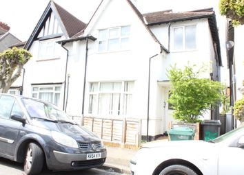 Thumbnail 1 bed flat to rent in Gainsborough Gardens, London