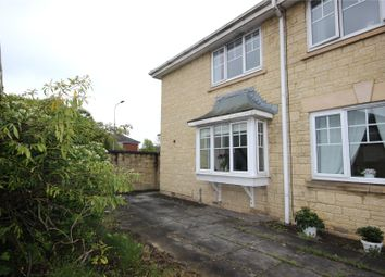 Thumbnail 3 bed end terrace house for sale in Diana Gardens, Bradley Stoke, Bristol