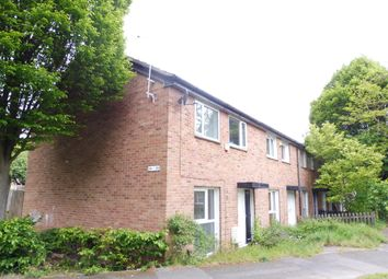 Thumbnail 3 bed end terrace house for sale in Greatmeadow, Northampton
