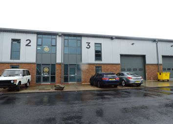 Thumbnail Commercial property to let in Brook Street, Redditch, Worcs.
