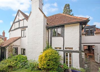 Thumbnail 4 bedroom detached house for sale in High Street, Bray, Maidenhead, Berkshire