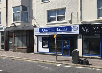 Thumbnail Retail premises to let in 182 Queens Road, Hastings