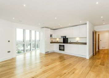 3 bed property to rent in City West Tower, 6 High Street, London E15