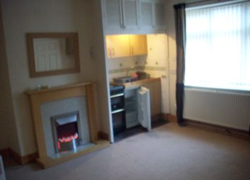 Thumbnail 1 bed terraced house to rent in Edge Lane, Thornhill, Dewsbury