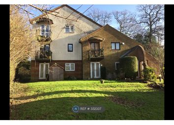 Thumbnail 1 bed flat to rent in Aitken House, Haslemere