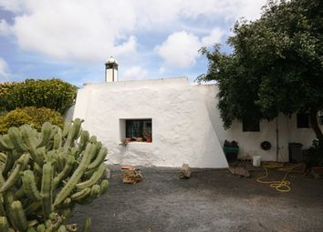 Thumbnail 5 bed country house for sale in Maguez, Haría, Lanzarote, Canary Islands, Spain