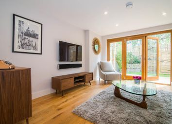 Thumbnail 3 bed property for sale in Railway Side, Barnes