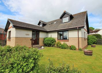 Thumbnail 4 bed detached house for sale in Greenside Avenue, Rosemarkie