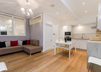 1 bed maisonette to rent in Trebovir Road, Earls Court, London SW5