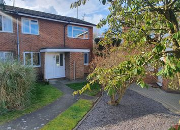 2 bed maisonette for sale in Banbrook Close, Solihull B92