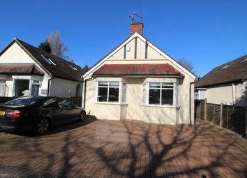 Thumbnail 3 bed bungalow for sale in Laleham Road, Shepperton