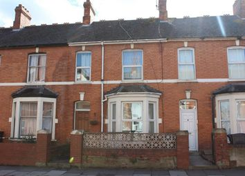 Thumbnail 6 bed terraced house for sale in Priory Avenue, Taunton, Somerset