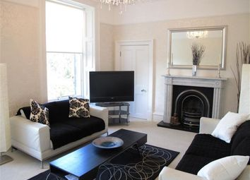 Thumbnail 1 bed flat to rent in Royal Crescent, New Town
