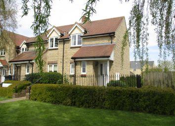 Thumbnail 2 bedroom property to rent in Stockham Gardens, Cricklade, Swindon