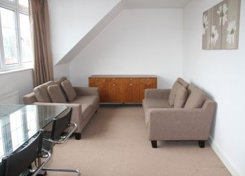 Thumbnail 1 bed flat to rent in High Street, Egham