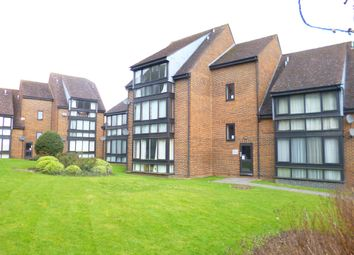 Thumbnail 2 bed flat for sale in Wyllyotts Close, Potters Bar