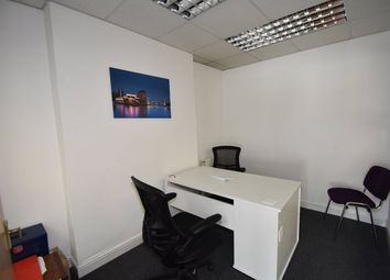 Thumbnail Office for sale in Bury Old Road, Whitefield, Manchester, Greater Manchester