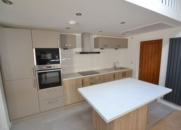 Thumbnail 1 bedroom flat to rent in Becket Road, Worthing