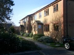 Thumbnail 2 bed flat to rent in Stanley Court, Stanley Road, Cambridge