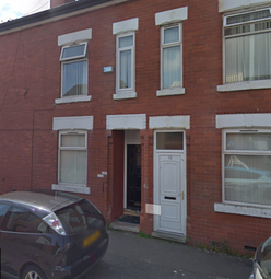 Thumbnail Room to rent in Agnew Road, Gorton, Manchester