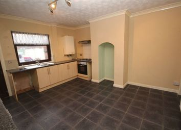 Thumbnail 2 bed terraced house to rent in Orrell Road, Orrell, Wigan