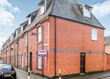 Thumbnail 3 bedroom terraced house for sale in Warwick Street, Bolton