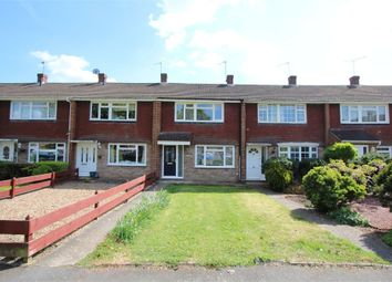 Thumbnail 3 bed terraced house for sale in Denman Drive, Ashford, Surrey