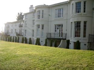 Thumbnail 1 bed flat to rent in 2 Conyngham Road, Victoria Park