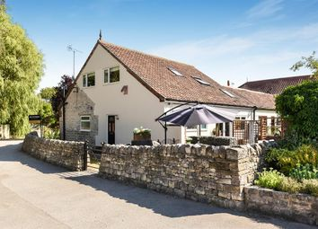 Thumbnail 5 bed property for sale in Moor Lane, Copmanthorpe, York