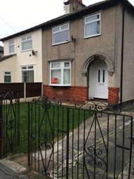 Thumbnail 3 bed semi-detached house to rent in Briscoe Drive, Moreton, Wirral