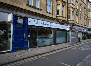 Thumbnail Restaurant/cafe for sale in Church Hill Place, Edinburgh