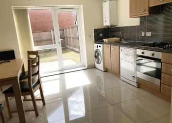 Thumbnail 4 bed property to rent in Markfield Avenue, Manchester