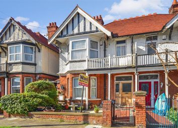 Thumbnail 2 bed maisonette for sale in Crawford Gardens, Margate, Kent