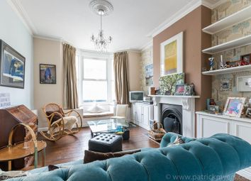 Thumbnail 4 bed semi-detached house to rent in Ondine Road, Bellenden / East Dulwich Borders, London