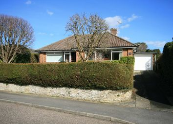Thumbnail 3 bed bungalow for sale in Hurst Hill, Canford Cliffs, Poole