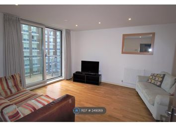 Thumbnail 1 bed flat to rent in Burgoyne House, London