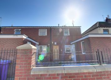 Thumbnail 1 bed flat for sale in Lauriston Road, Liverpool, Merseyside