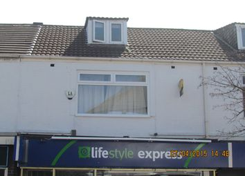 Thumbnail 2 bedroom flat to rent in Brynymor Road, Brynmill, Swansea