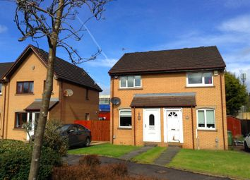 Thumbnail 2 bedroom semi-detached house for sale in Southview Terrace, Bishopbriggs, Glasgow