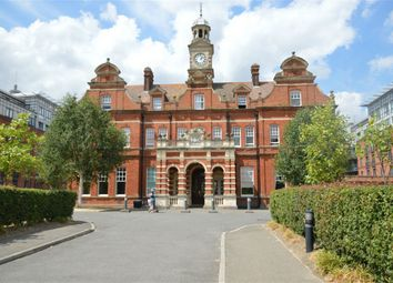 Thumbnail 2 bed flat for sale in The Pavilion, St Stephens Road, Norwich, Norfolk