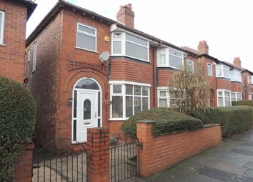 Thumbnail 3 bedroom semi-detached house for sale in Athens Street, Offerton, Stockport