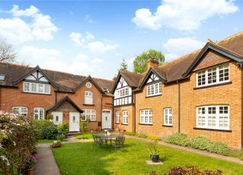 Thumbnail 2 bedroom maisonette for sale in Castlemead Cottages, Queen Annes Road, Windsor, Berkshire